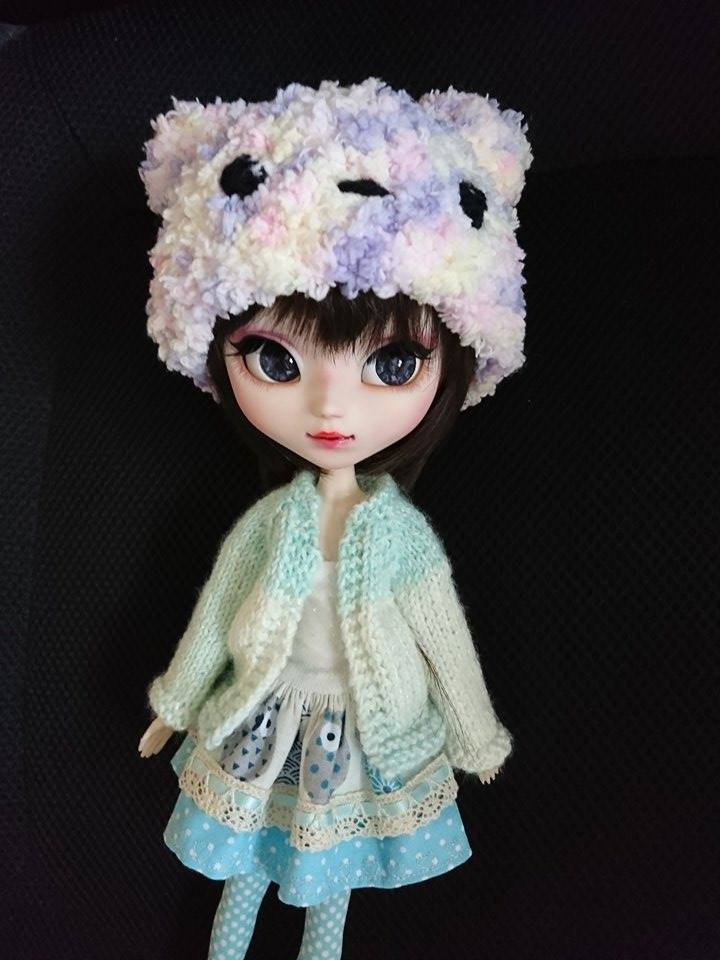 Kulukala Art - Créations en tricot / crochet  17974610
