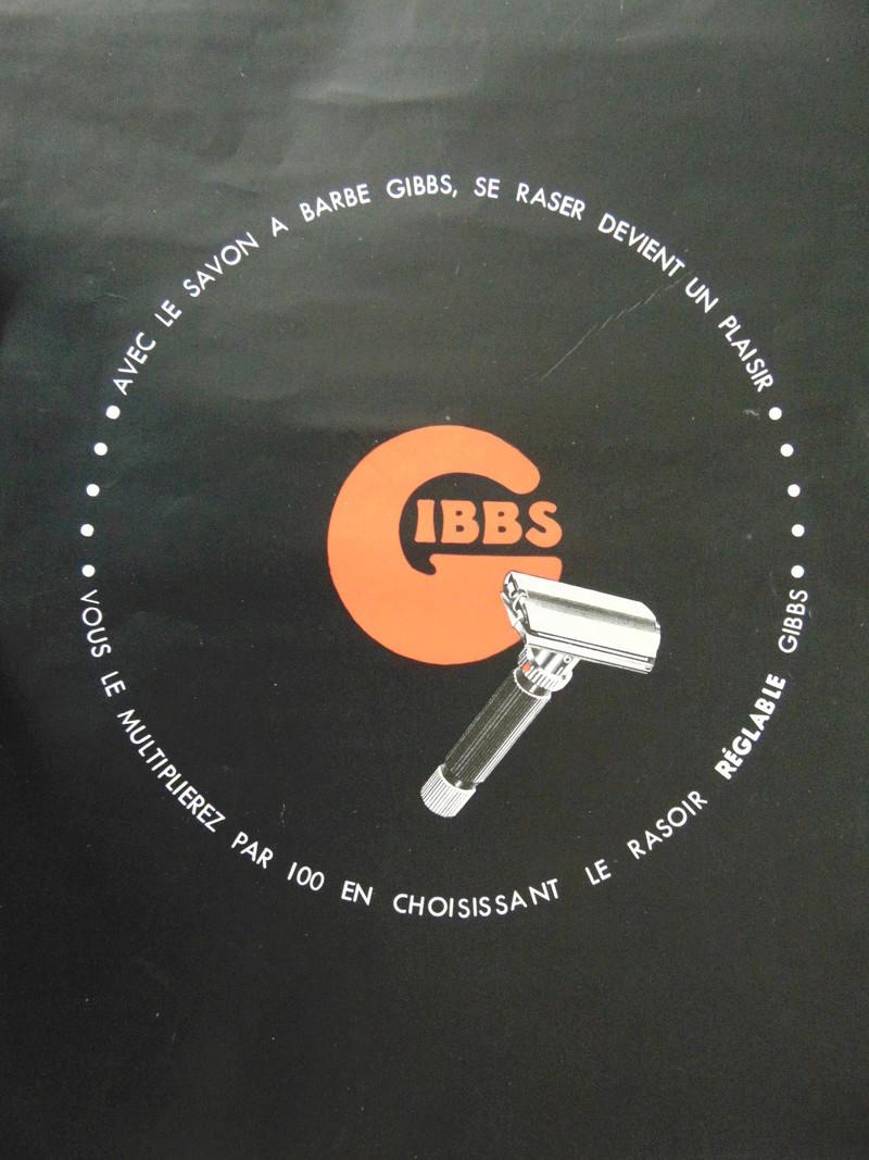 Lames de rasoir GIBBS et produits de la marque - Page 3 Dsc05316