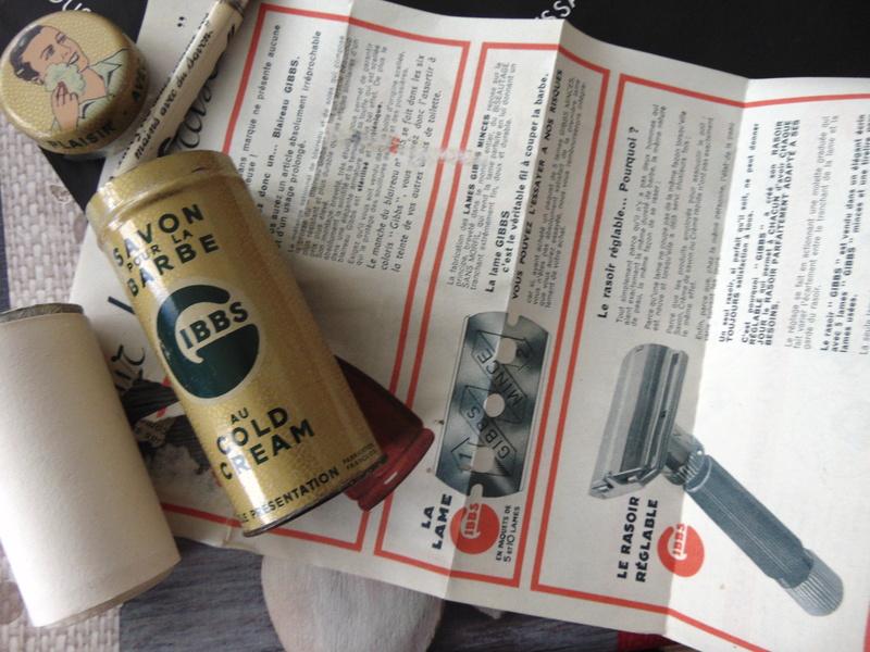 Lames de rasoir GIBBS et produits de la marque - Page 3 Dsc05317