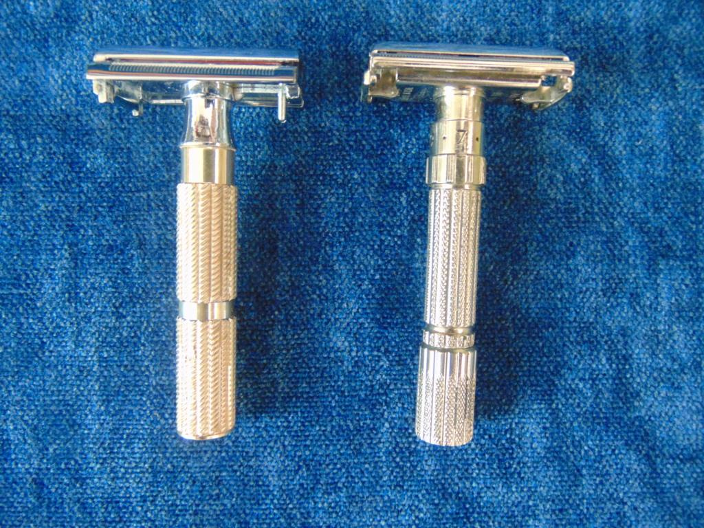 Rasoir TONDEO, Made in Germany Dsc05717