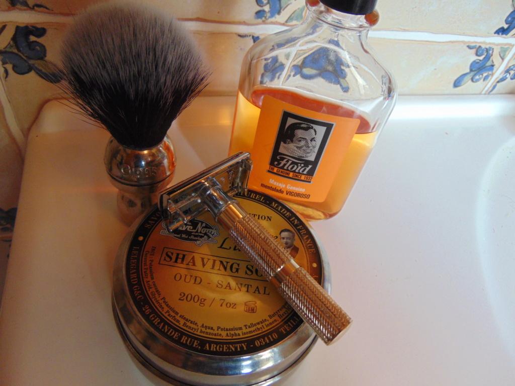 Rasoir TONDEO, Made in Germany Dsc05718