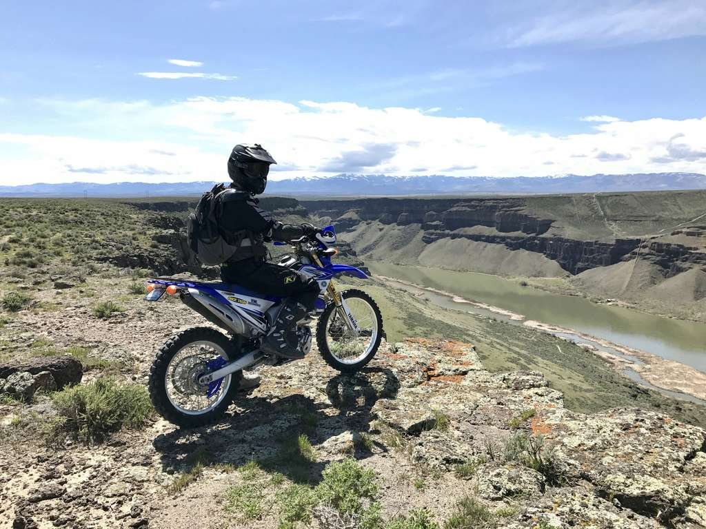 WWGuy's WR250R photo thread - Page 4 20170413
