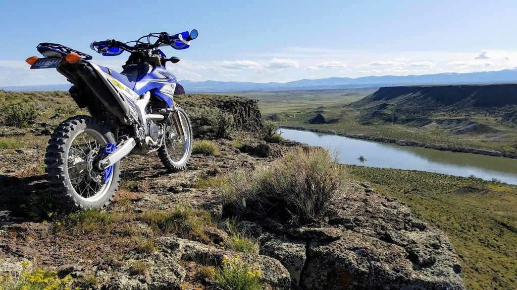 WWGuy's WR250R photo thread - Page 4 20170415