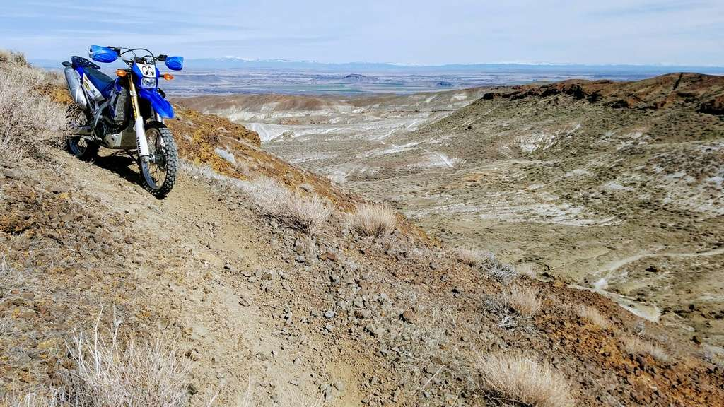WWGuy's WR250R photo thread - Page 4 Moon0210