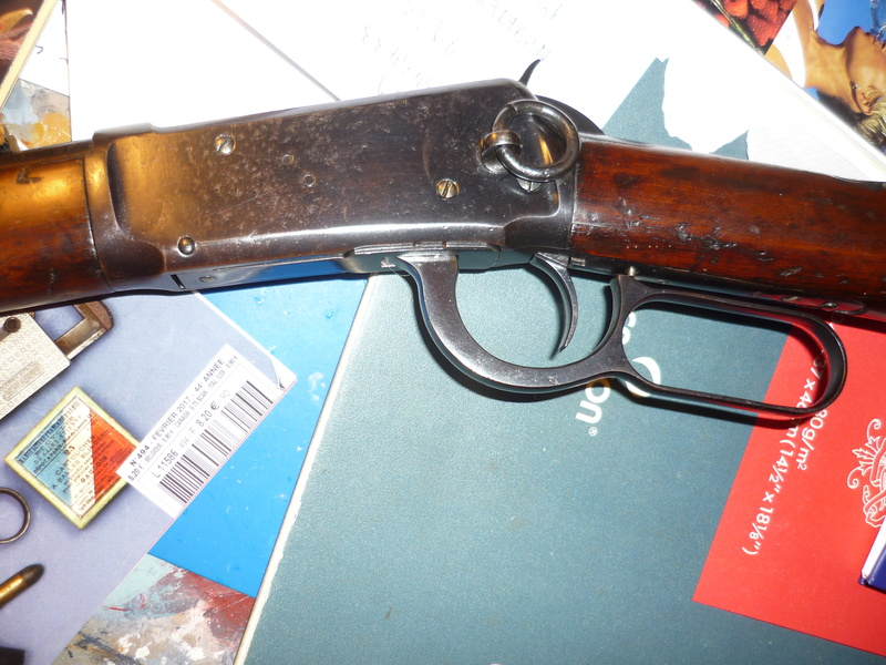 Ma Winchester 94 AF [1894] P1000611