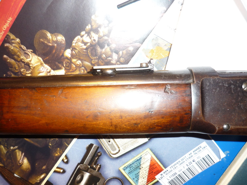 Ma Winchester 94 AF [1894] P1000612