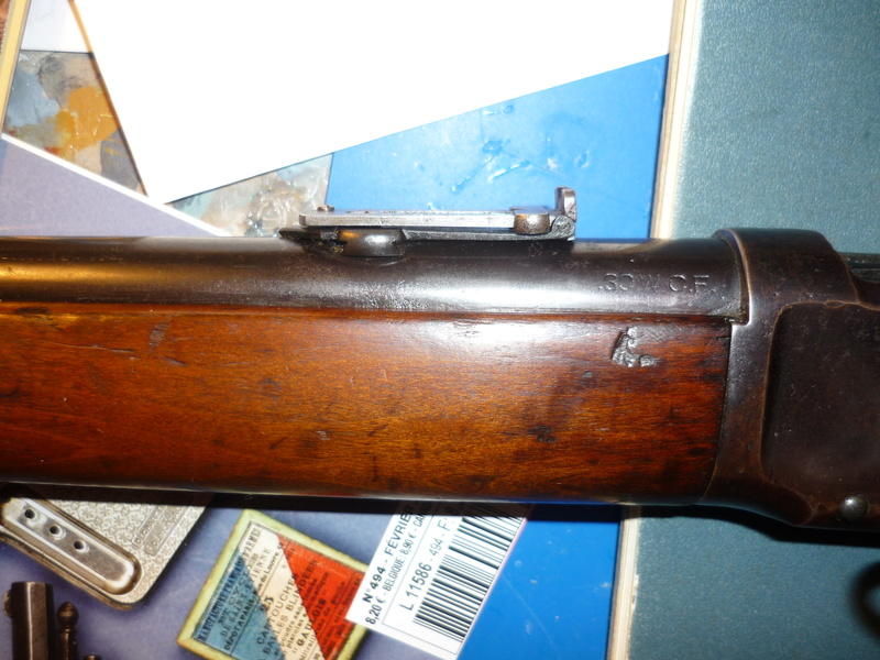 Ma Winchester 94 AF [1894] P1000614