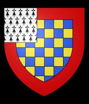 Pierre Ier de Bretagne, un Capétien sur le trône ducal breton. 017