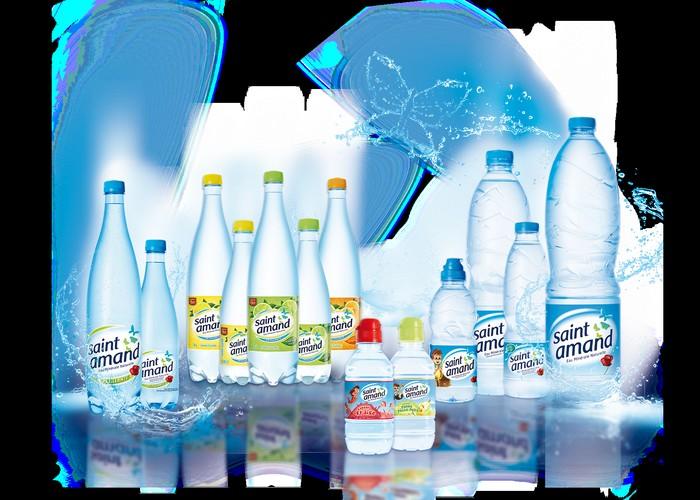 Voici les marques d'eau en bouteilles qui possèdent des polluants 227
