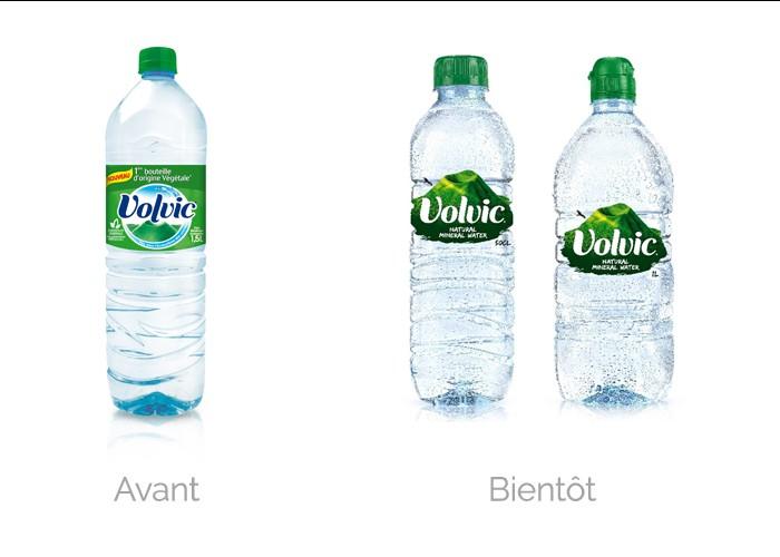 Voici les marques d'eau en bouteilles qui possèdent des polluants 230