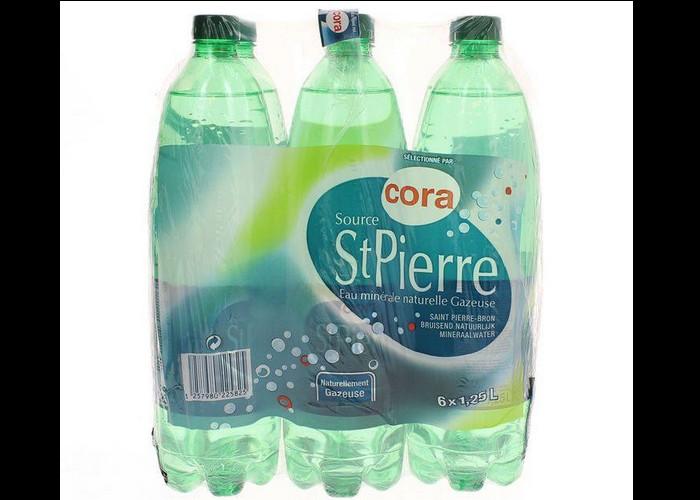 Voici les marques d'eau en bouteilles qui possèdent des polluants 232