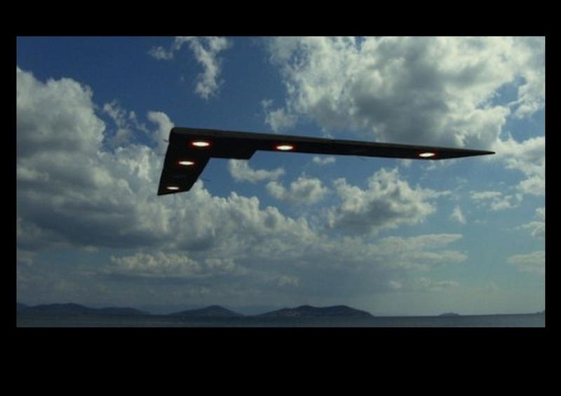 Programmes nucléaires et OVNI selon Miles Mathis  239