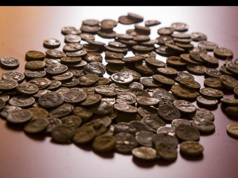 En Allemagne, découverte d'un trésor sur le site d'un des plus grands désastres militaires de Rome 24310