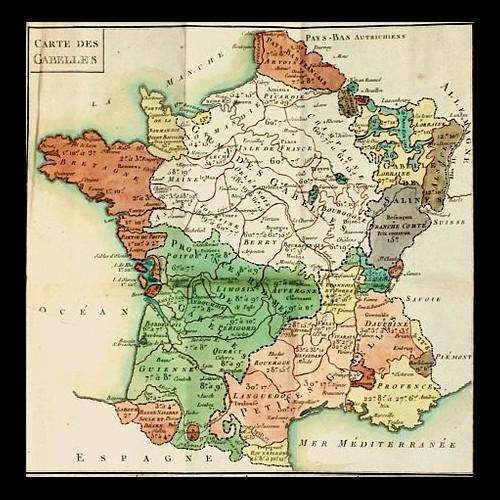 Pourquoi les Bretons mangent-ils du beurre salé? M37
