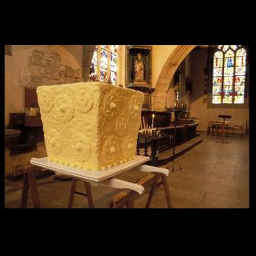 Pourquoi les Bretons mangent-ils du beurre salé? M38