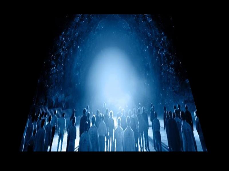 Le paradoxe de Fermi ou pourquoi les extraterrestres ne nous ont toujours pas contacté... M48