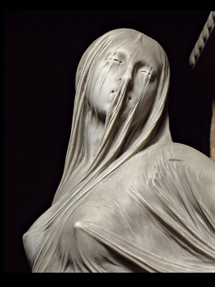 L'étrange et sinistre chapelle de Sansevero  Sans1067