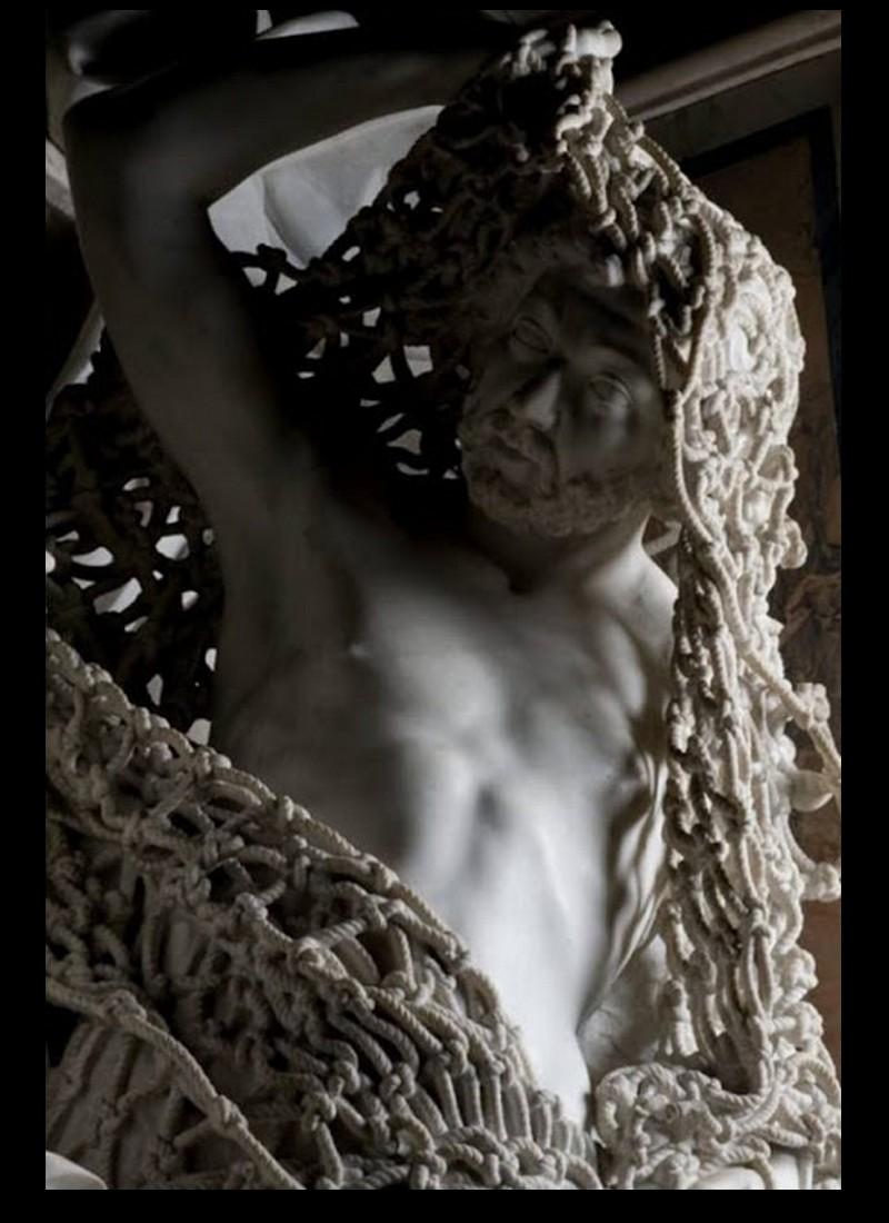 L'étrange et sinistre chapelle de Sansevero  Sans1069
