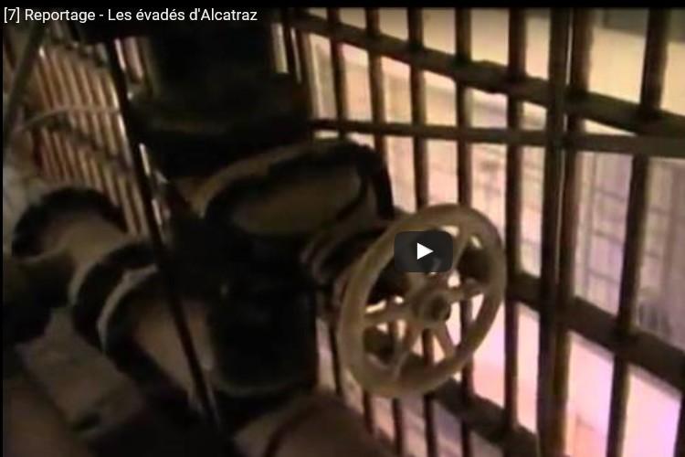 L'incroyable histoire des évadés d'Alcatraz Sans_381