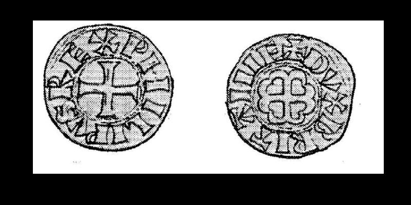Pierre Ier de Bretagne, un Capétien sur le trône ducal breton. Sans_876