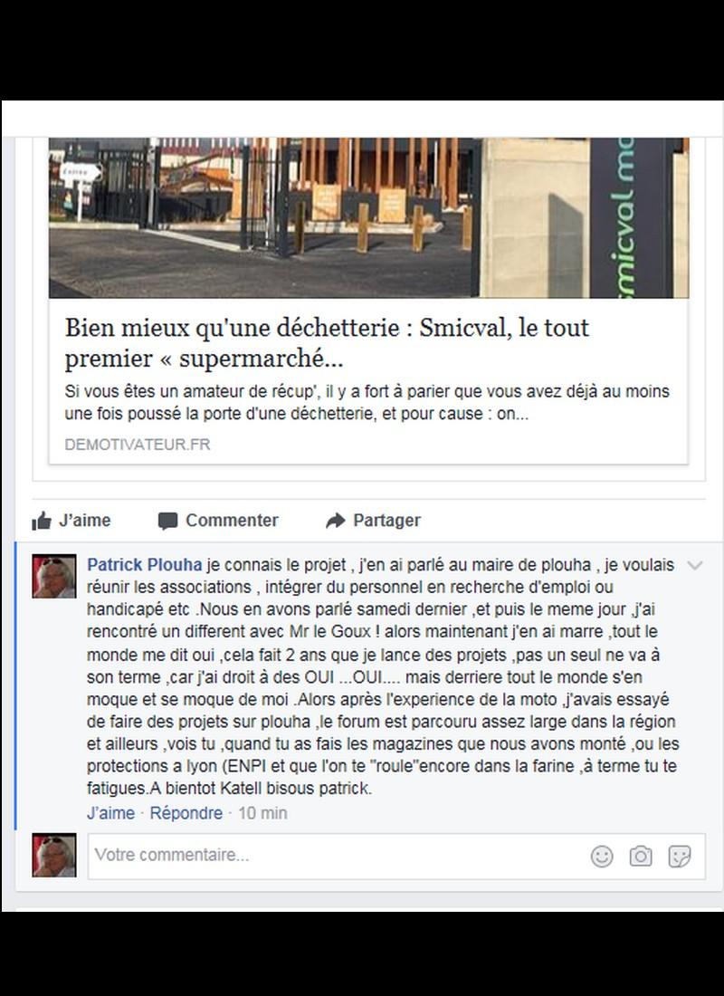 Bien mieux qu'une déchetterie : Smicval, le tout premier « supermarché de la récupération » en France ! Sans_893