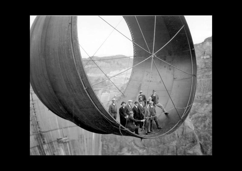 Un chantier colossal : le Hoover Dam  Sans_t66