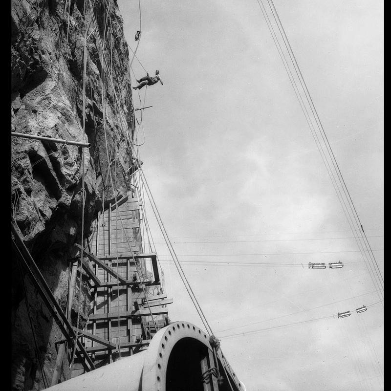 Un chantier colossal : le Hoover Dam  Sans_t75
