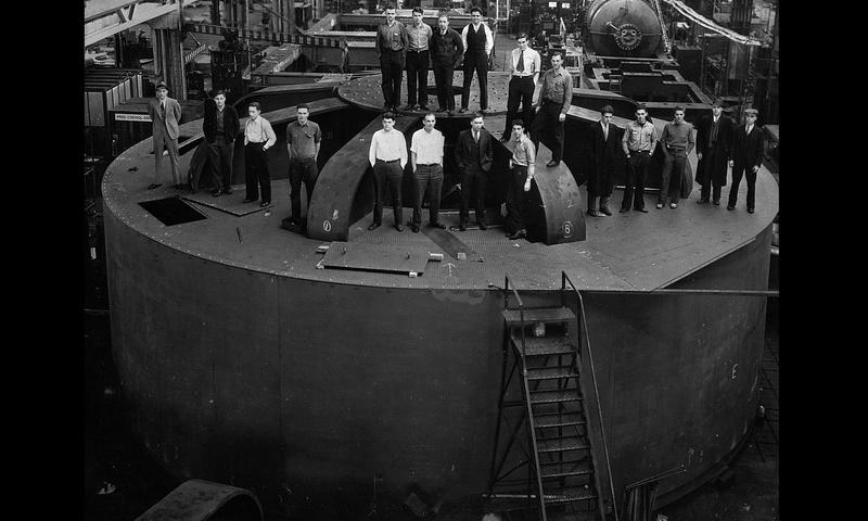 Un chantier colossal : le Hoover Dam  Sans_t86