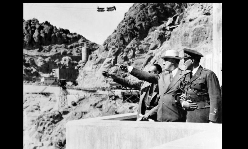 Un chantier colossal : le Hoover Dam  Sans_t92