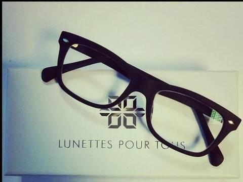 inégale en performance quantité limitée beaucoup de choix de On a testé les lunettes à 10€ de Lunettes Pour Tous