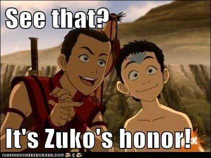 Zuko  (Avatar, le dernier  maître de l'air)  056d8710