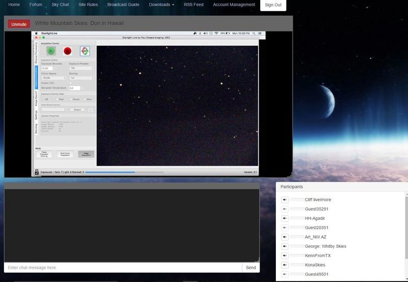 Night Skies Network Captur10