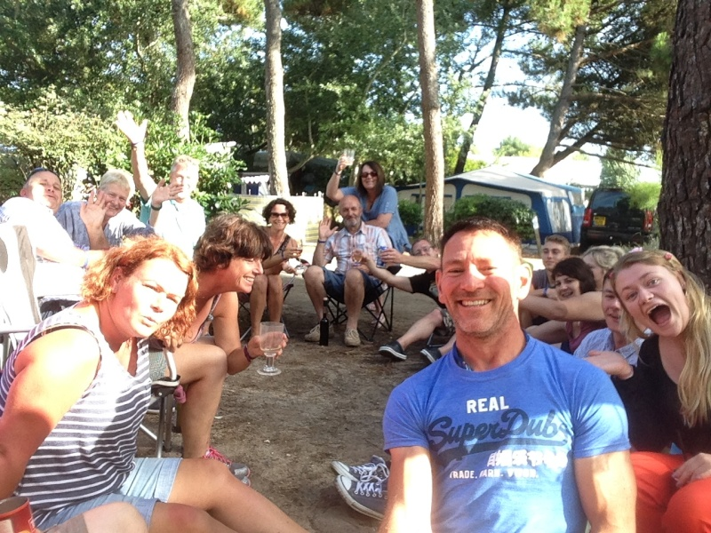 kombi - Kombi Kaper Summer 2017 - Ile de Re - 5th Aug to 19/20 Aug - Page 12 Timv110