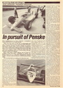 1988 CART PPG Indy Car World Series - History 5-19-810