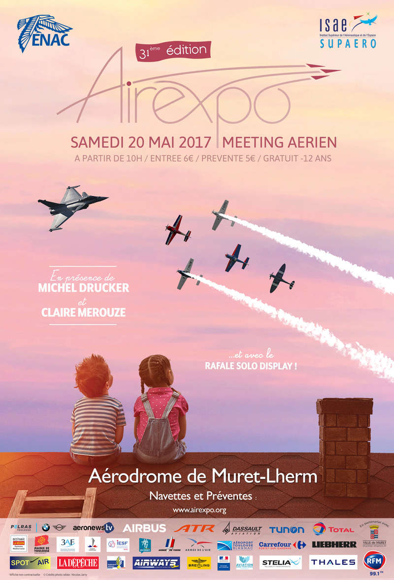 Airexpo 2017 ! - Page 2 Affich11