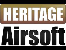 Présentation d'Heritage Airsoft Herita10