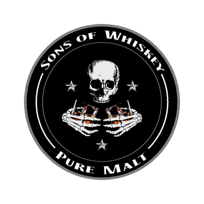 Présentation de la Sons Of Whiskey Logo_s13