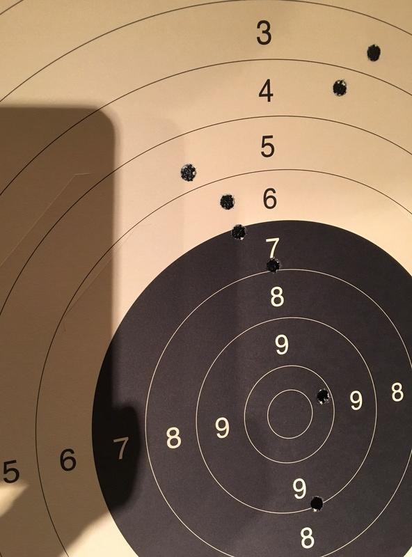 """Mon premier jouet, Mauser M43 """"la Coruna"""" - Page 2 Img_0612"""