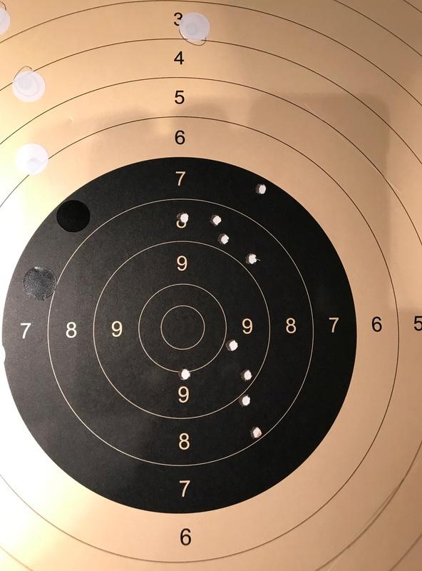 Un nouveau mauser suédois sur le forum !  - ex sujet Choix cornélien entre 3 Mauser suédois - Page 4 Img_1110