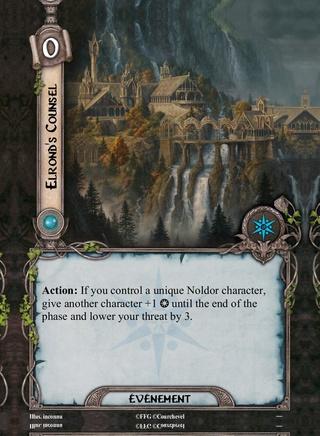 cartes custom pour usage non commercial - Page 3 Elrond13