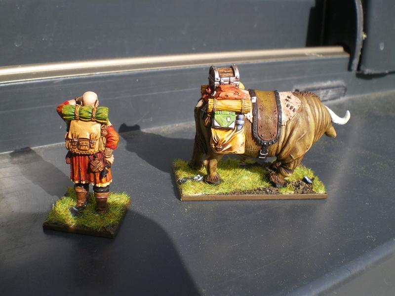 Siméon le pèlerin et son buffle Imgp0130