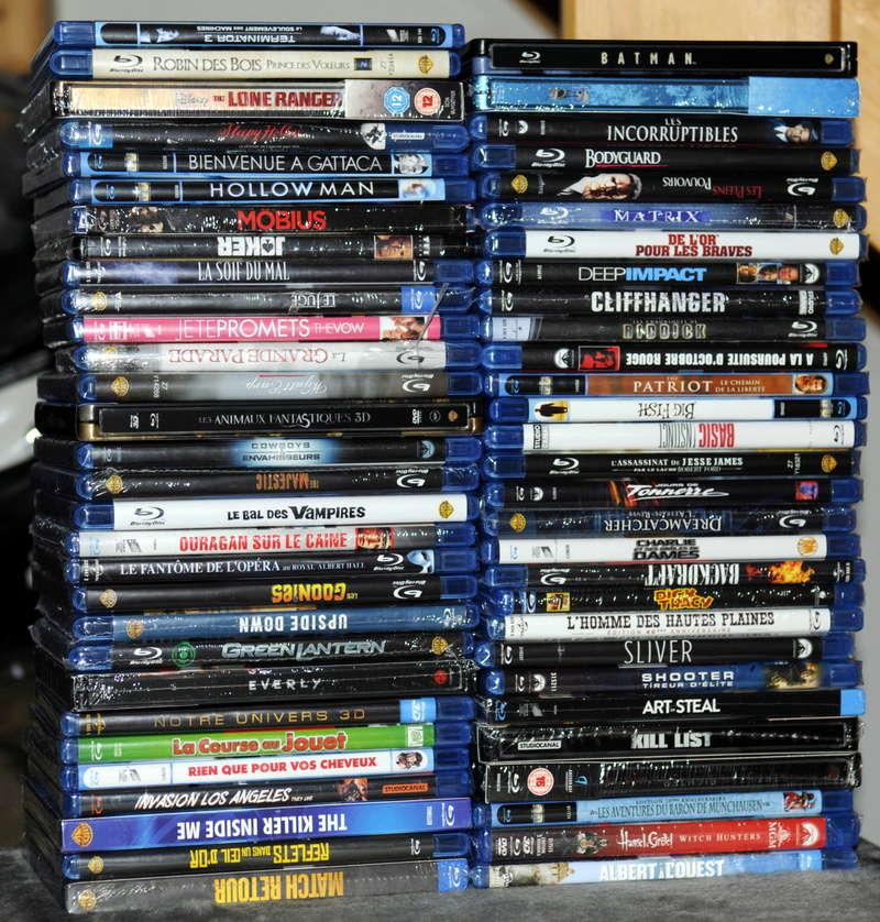 Les DVD et Blu Ray que vous venez d'acheter, que vous avez entre les mains - Page 4 _dsc3210