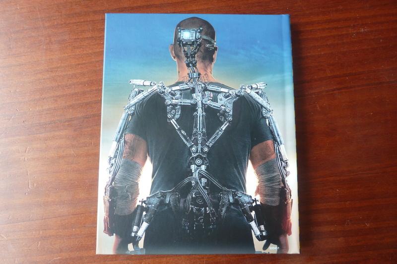Les DVD et Blu Ray que vous venez d'acheter, que vous avez entre les mains - Page 3 P1080319