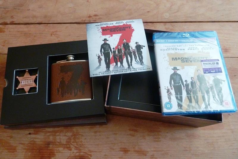 Les DVD et Blu Ray que vous venez d'acheter, que vous avez entre les mains - Page 3 P1080414