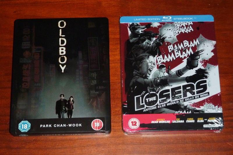 Les DVD et Blu Ray que vous venez d'acheter, que vous avez entre les mains - Page 4 P1080513