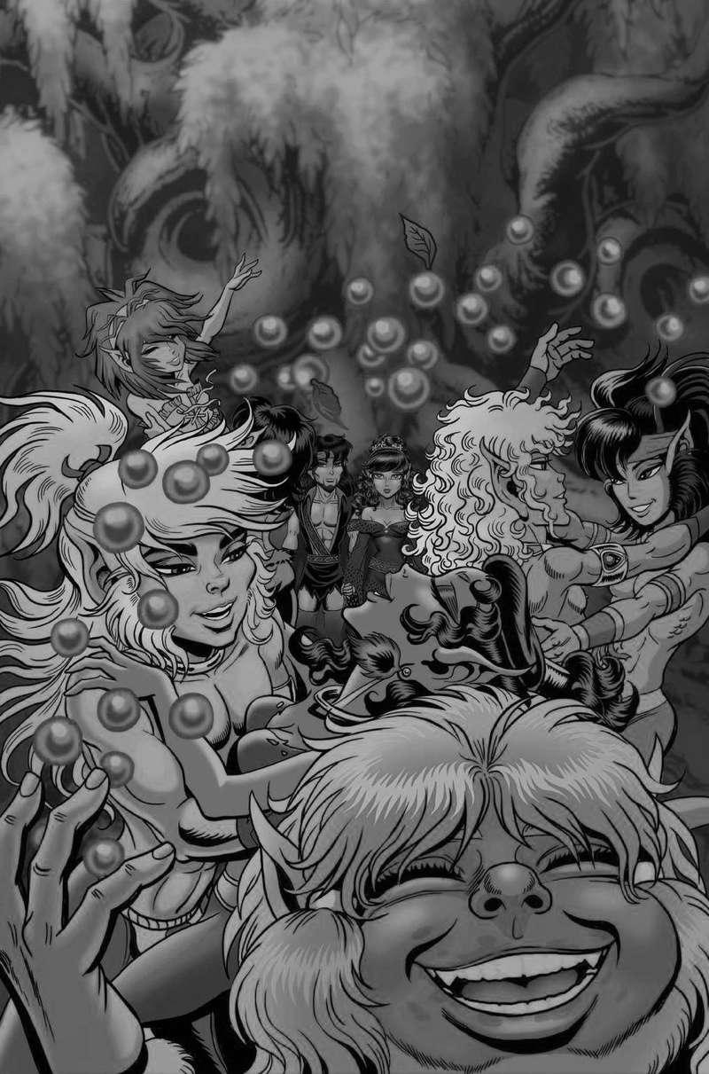 Final Quest #20 Image13