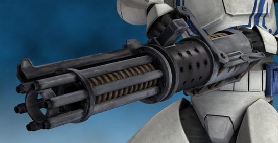 Canon Blaster Rotatif Z-6 Canonz10