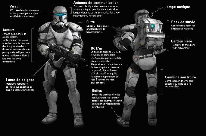 Armure commando Katarn Comman10