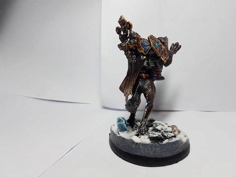 Le VLKA FENRIKA! Ma nouvelle armée! 17265210
