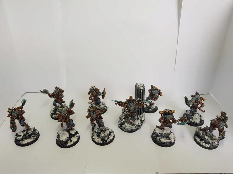 Le VLKA FENRIKA! Ma nouvelle armée! 18556310